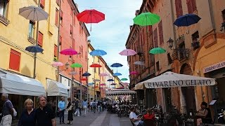 Ferrara Italy  city pictures gallery : Visiting Ferrara Italy with a Local