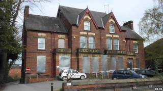 Wrexham United Kingdom  city photos gallery : Best places to visit - Wrexham (United Kingdom)