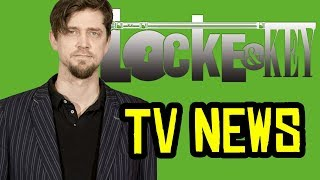 Hey everyone here's an update video on the Locke & Key pilot currently in development at Hulu.Background music by James Dean Death Scene:https://www.youtube.com/watch?v=ivj2TJJZg0cCheck us out here:https://www.youtube.com/user/JamesDeanDeathScene/videos