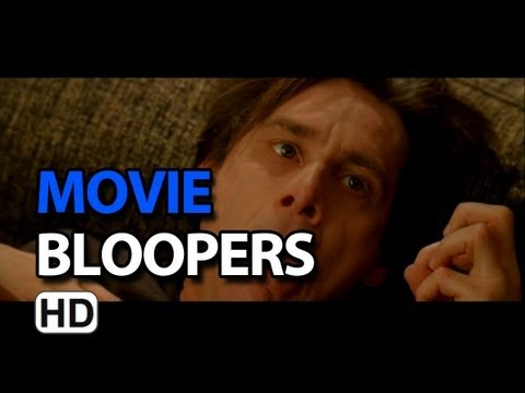 Yes Man (2008) Bloopers Outtakes Gag Reel