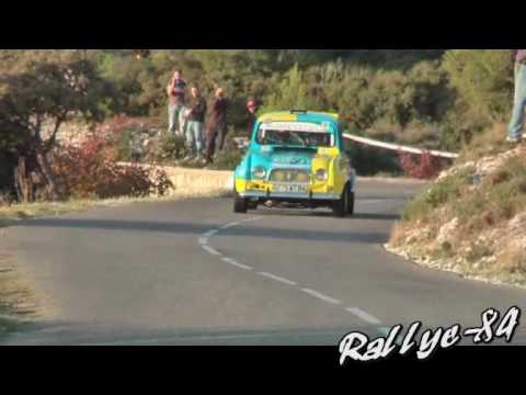 renault 4 rally compilation