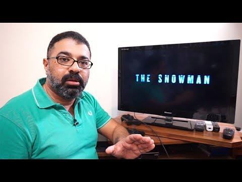 """""""فيلم جامد"""" يكشف سر The Snowman في مراجعته للإعلان التشويقي"""