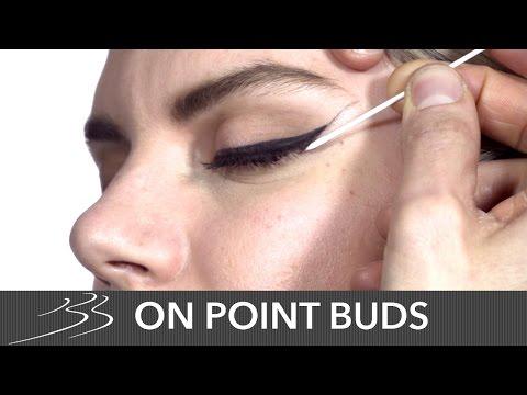 MYKITCO On Point Buds Demonstration   Beauty Bay