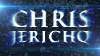 Chris Jericho is coming to Wrestle Talk TV - 26th August, 11pm on Challenge