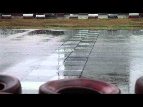 Video of HKKU iKarting Lite Kart Racing
