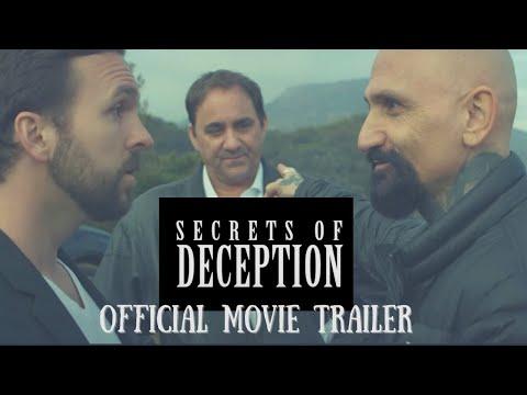 """Secrets of Deception"" - Trailer"