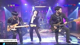 "Video ZerosiX - Ampar-Ampar Pisan Live On Air at ""Taman Buaya Beat Club TVRI Nasional"" MP3, 3GP, MP4, WEBM, AVI, FLV Desember 2017"