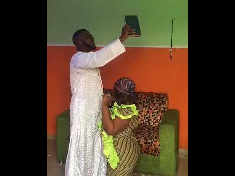 Fake pastor 😂 😂