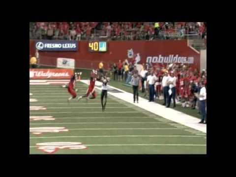 Phillip Thomas - Fresno State Highlights video.