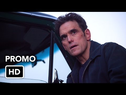 Wayward Pines - Episode 1.03 - Our Town, Our Law - Promo