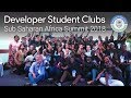 Sub Saharan Africa Summit 2018 - Developer Student Club Leads