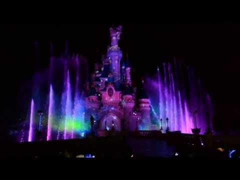 Capodanno 2014 a Disneyland Paris – New Year's Eve 2014 to Disneyland Paris