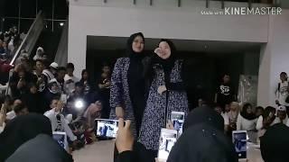 Video ROAD TO KONSER INDONESIA SEJUK, NISSA SABYAN NANGIS TERHARU DI KONSER PERDANANYA #SABYAN #SHOLAWAT MP3, 3GP, MP4, WEBM, AVI, FLV November 2018