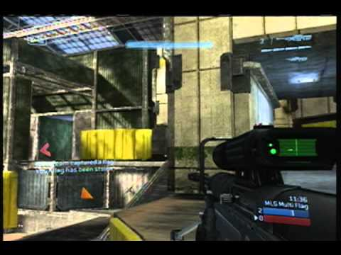 steezY's First Halo 3 Montage
