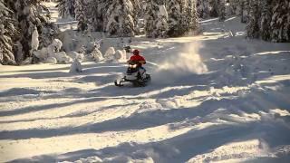 4. 2012 Ski-Doo MX Z