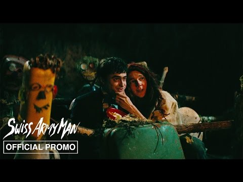 Swiss Army Man (TV Spot 'Jurassic Park')