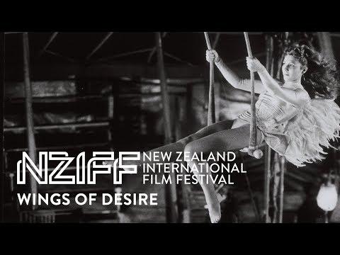 Wings of Desire (1987) Trailer
