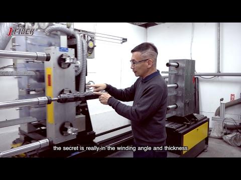 【統哥】 J-Fiber碳纖維傳動軸 Carbon Driveshaft 「介紹+實測」