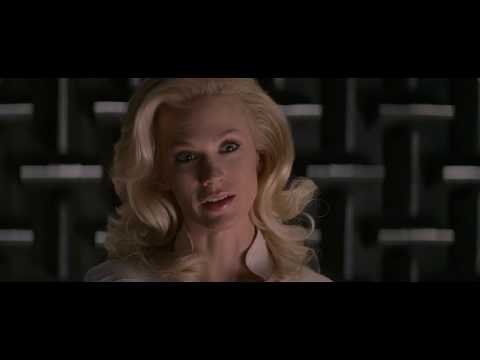 X-Men: First Class (2011) - Ending Scene