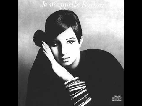 Tekst piosenki Barbra Streisand - Clopin clopant po polsku