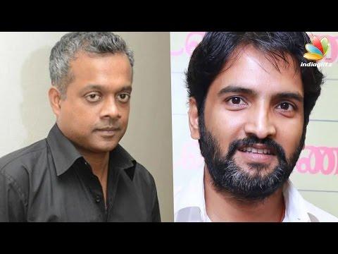 Will-Santhanam-be-Gautham-Menons-next-Hero-Latest-Tamil-Cinema-News