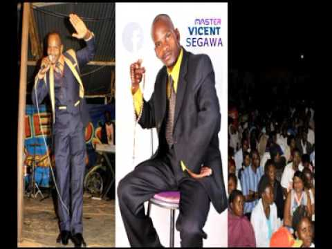 Ensi Yammwe ~ Master Vicent Segawa-Ugandan Music-Kadongo kamu Promo Video  Fezo promo only