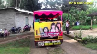 Lagu Anak Indonesia Naik Kereta Api Tut Tut Tut - 2015 Tori N Airin Video