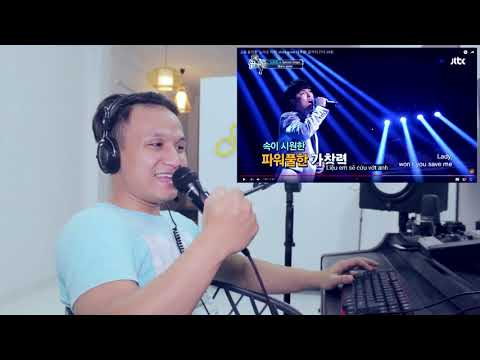 """(EngSub) Vocal Coach Reaction/Analysis Lee Huyk """"She Gone"""" LIVE. - Thời lượng: 14 phút."""