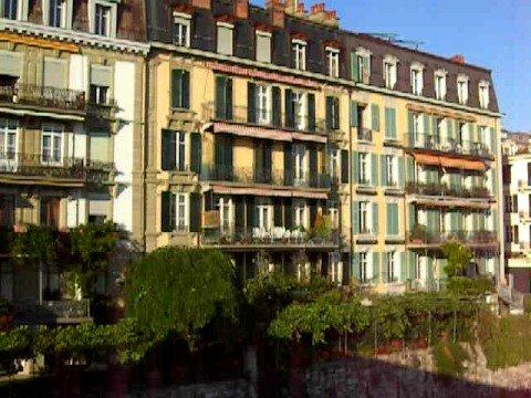 Elite Lausanne***
