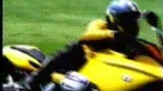 10. BMW R1100S promotional video