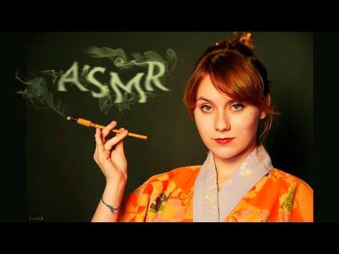 АСМР/ASMR. Ролевая игра- УЧИТЕЛЬ ЯПОНСКОГО ЯЗЫКА..TEACHER OF JAPANESE LANGUAGE.