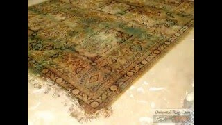 Oriental Rug Cleaning Service in Ft Lauderdale