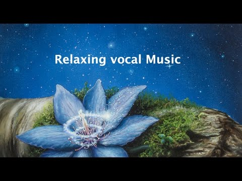 Librarsi by Marcomé – Ambient New Age World Vocalist