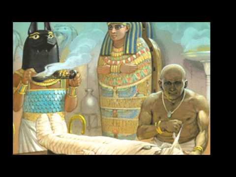 ประวัติศาสตร์สากล (อียิปต์)