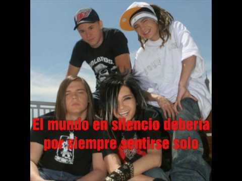 Love Is Dead - Tokio Hotel Subt�tulos en espa�ol