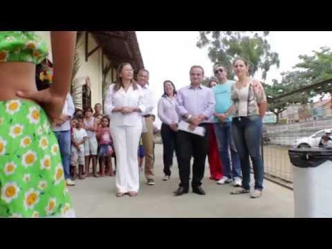 Benefícios do TAG em Tacaimbó