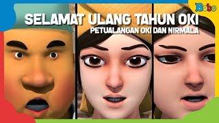 Video Selamat Ulang Tahun Oki - Dongeng Anak Petualangan Oki Nirmala MP3, 3GP, MP4, WEBM, AVI, FLV Agustus 2018