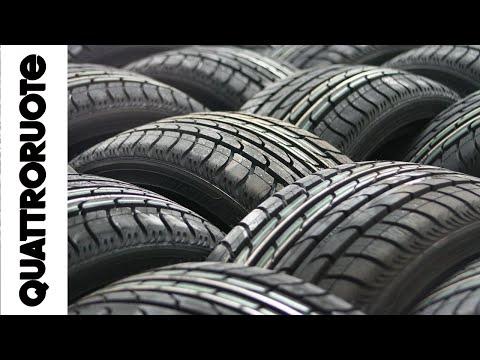 pneumatici low cost: vale veramente la pena risparmiare sull'acquisto?