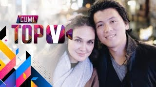 Video Cumi TOP V: 5 Dugaan Retaknya Cinta Luna Maya dan Reino Barack MP3, 3GP, MP4, WEBM, AVI, FLV November 2018
