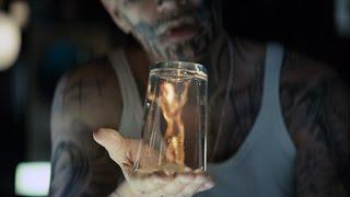 Video History of El Diablo [Bar scene] | Suicide Squad MP3, 3GP, MP4, WEBM, AVI, FLV Agustus 2018