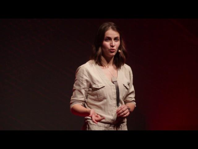 Az élet, mint ajándék | Lukoviczki Réka | TEDxYouth@Budapest 2016