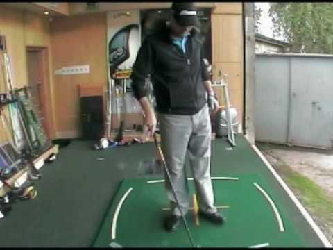 Golf Swing Tips | Golf lesson | Tee Shot Lesson