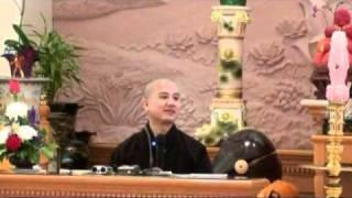Thầy. Thích Pháp Hòa - Kinh Địa Tạng 12b