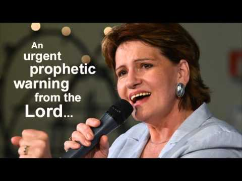 An urgent prophetic warning - Suzette's dream 2014