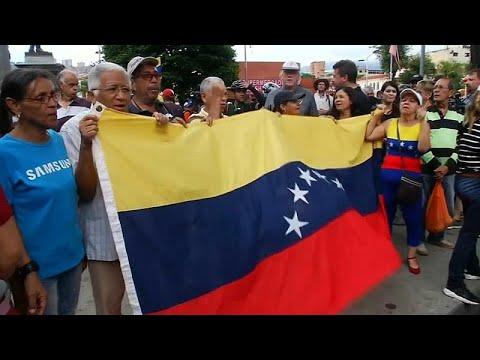 Βενεζουέλα: Συνεχίζεται η πολιτική αναταραχή