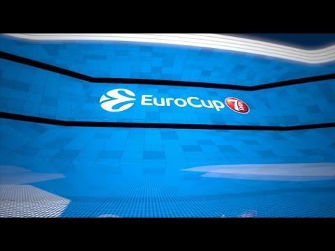 7DAYS EuroCup Round 1 Recap