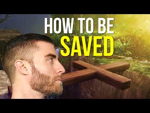 Salvation: How to Have Eternal Life [LIFE CHANGING!]