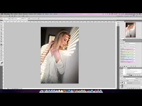 Usprawnij pracę w Photoshopie przy użyciu akcji i znaczników - poradnik wideo