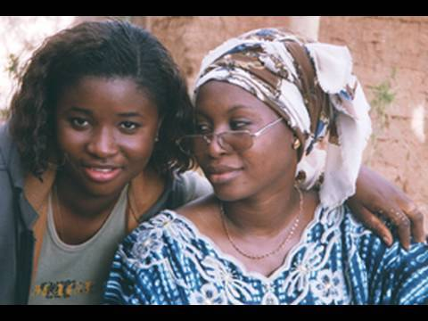 Hausa movie, English subtitles: Sex Advice from an Aunt (a Global Dialogues film)