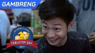 Video Werewolf Rusuh di Tabletop Day 2017 - Gambreng MP3, 3GP, MP4, WEBM, AVI, FLV Agustus 2017
